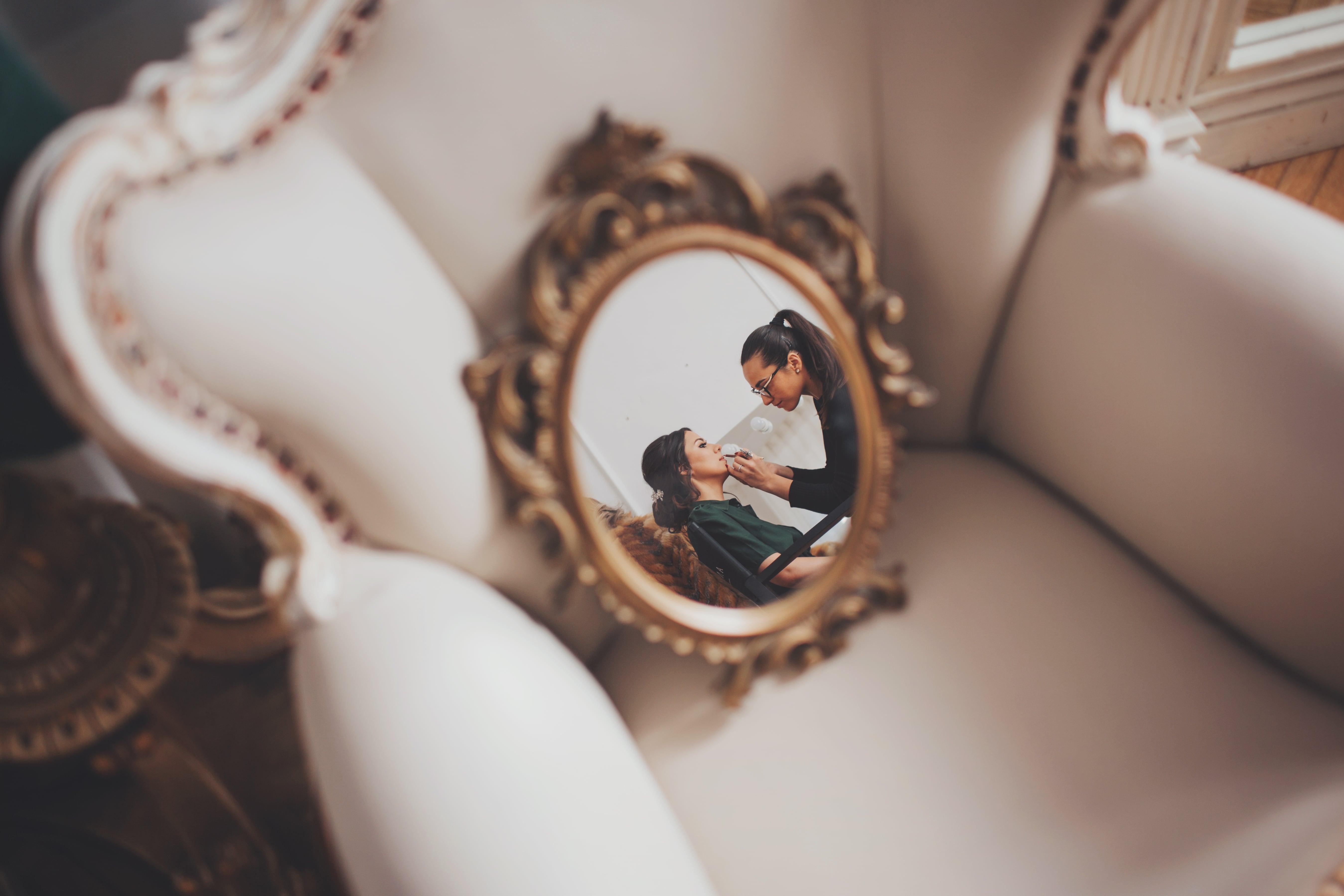 Iuliana & Andrei | Wedding Day| Athenee Palace Hilton