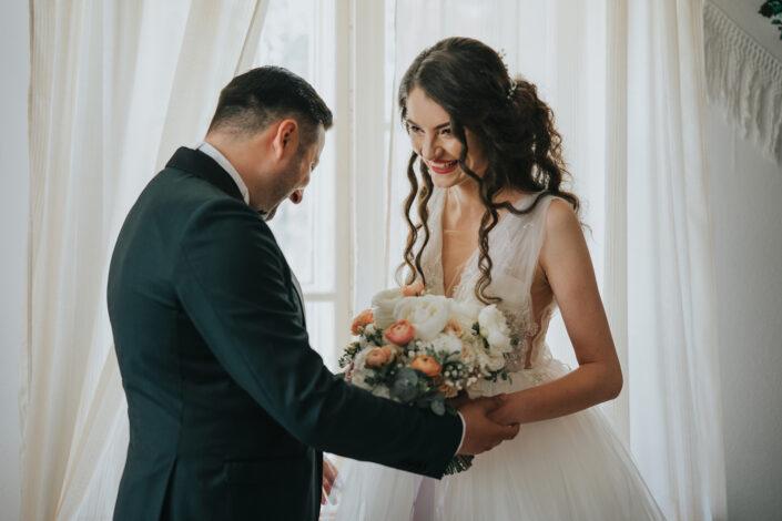Alina & Nini | Wedding Day | Varuna
