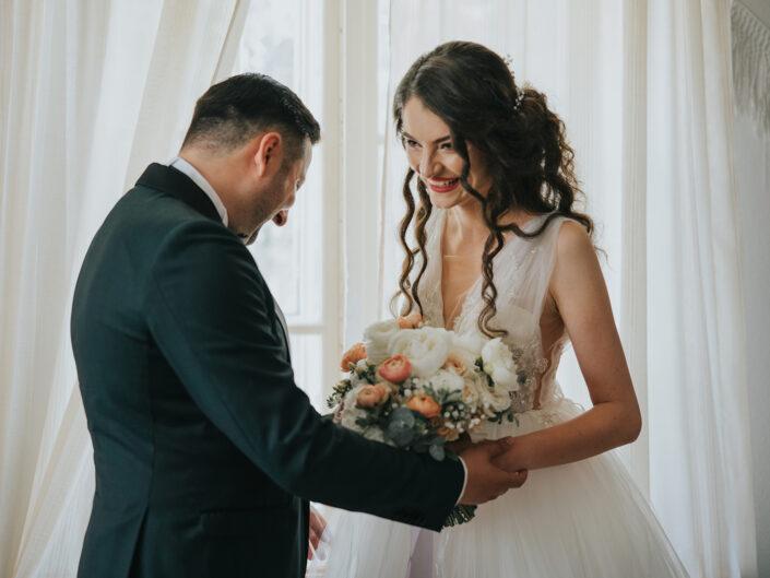 Alina & Nini   Wedding Day   Varuna