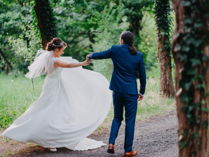 Andra & Ciprian | Wedding day | Palatul Stirbey