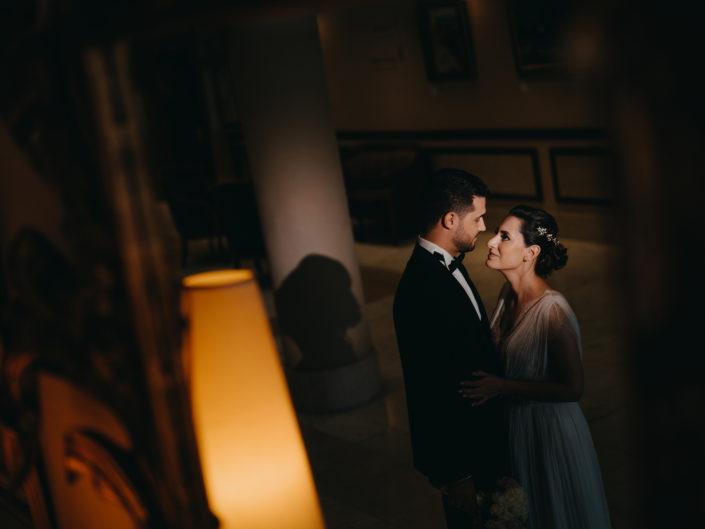 Karin & Andrei | Wedding Day | Athenee Palace Hilton