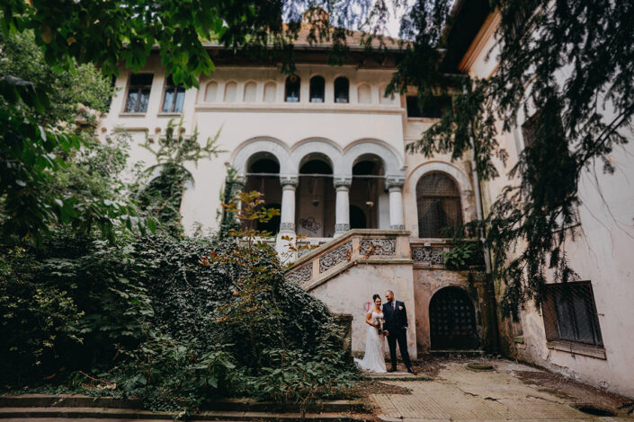 Isabella & Andrei | BonBon Club